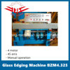 Glass Edging Machine 4 Motores de operación manual (BZM4.325)