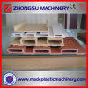 Прокатанная декоративная панель стены PVC WPC