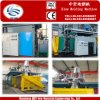 5000L 3layers PE Tanks Blow Moulding Machine voor Tank Factory