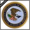 De Speld van het Metaal van de dienst voor het Embleem van de Overheid (byh-11089)