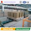 煉瓦生産ラインのための粘土の煉瓦ドライヤー