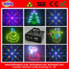 Laser do RGB 10kpss 2 in-1 3D Ilda Animation Christamas