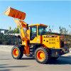 構築機械装置の中国の安い小型車輪のローダー