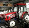 Трактор 70HP 4WD высокого качества Hx704 с аттестацией Ce