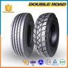 China-neues Erzeugnis-Radial-LKW-Bus-Gummireifen Genco Reifen (315/80r22.5 M+S)