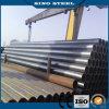 Tubo soldado ERW del acero de carbón con En 10219 ASTM A500