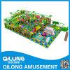 Het grappige Stuk speelgoed van Kinderen voor Gelukkig Kasteel (ql-3084A)