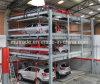 Idraulico automatico di parcheggio di puzzle
