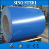 El color cubrió las bobinas de acero galvanizadas prepintadas PPGI/de acero de la bobina