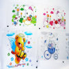 2015 Sell chaud Heat Transfer Paper Film pour Plastic