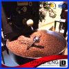 ガスのセリウムが付いている電気暖房のコーヒー焙焼機械