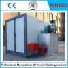 De Droogoven van het poeder met Verwarmingssysteem voor het Profiel van het Aluminium