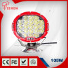 높은 Power 105W LED Work Light