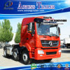 Beiben North Benz 420HP 6*4 Truck Tractor