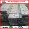 ASTM rechteckiger Gefäß-Stahlhersteller