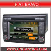 Speciale Car DVD Player voor FIAT Bravo met GPS, Bluetooth. (CY-8705)