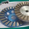 Абразивные диски чашки диаманта высокого качества (SG105)