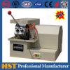 De hand Metallographic Scherpe Machine van de Steekproef