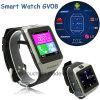 BluetoothのSIMのカードおよび反失われたアラーム(GV08)が付いているスマートな腕時計の電話