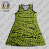 Robe de Netball de sublimation de 2015 modes