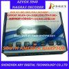 Azvox S940 Decoder mit Ca+USB+PVR Unterstützung WiFi+Youtube+Cccam+Newcam