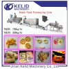 Machine de développement de casse-croûte de riz de conformité d'OIN de grande capacité