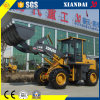 2ton Small Loader voor Farm Work