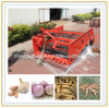 Machine de l'ail Harvester/Harvesting