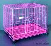 Casa del animal doméstico Cage/Pet de la meta