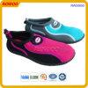 Ботинки воды классицистического оптового спорта пляжа Unisex (RW50650B)