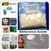 De Acetaat van Methenolone van het Poeder van de Steroïden van Primobolan; Methenolone Enanthate