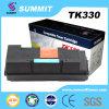Copiadora compatible del toner de la impresora laser para Tk330