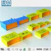 Capacitance Divider를 위한 MKP-X2 Box Capacitor