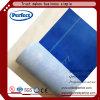 非編まれる屋根ふきの膜青いPP