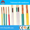 1.5mm、2.5mm、4mm、10mm2 Single Core Flexible Electrical Wire