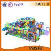 Ontwerp, Vervaardiging, Huis van het Stuk speelgoed van de Jonge geitjes van de Assemblage van het Gebied het Plastic