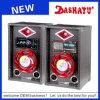 Audiosystems-Lautsprecher PA-professioneller aktiver Lautsprecher