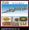 Cheetos que hace la máquina (LTTS-I, LTTS-II)