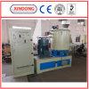 Shl refrigeración serie de la máquina del mezclador de plástico
