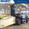 Snsc Bale Clamp 3ton Diesel Forklift