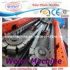 Производственная линия трубы из волнистого листового металла пластичного PE CE одностеночная (SJ65/25)