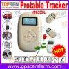 Mini traqueur de GPS/mini traqueur personnel Tk333-Wl026