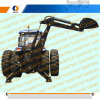¡Eficacia alta! ¡! Pequeño Backhoe Loader para Sale/Backhoe chino Loader