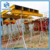 Metal concreto Formwork System com Excellent Quality