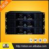Amplificador de potencia de la conmutación del tubo del amplificador de radio de FM solo