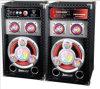 8inch ad alta fedeltà 2.0 PRO DJ Loudspeaker (XD8-8010)