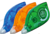 لون رخيصة بلاستيكيّة تصحيح شريط