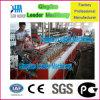 PVC-elektrische Rohrtrunking-Kanal-Produktions-Maschine