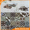 Baumaterial-rustikale glasig-glänzende keramische Fußboden-Wand-Fliese