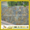 Outdoor Landscapeのための錆ついたSlate Wall Covering